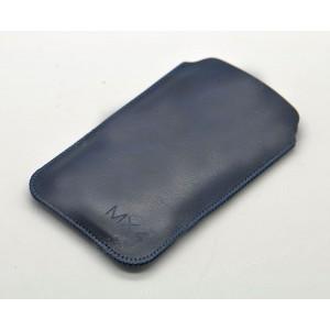 Кожаный мешок для Meizu MX4 Pro