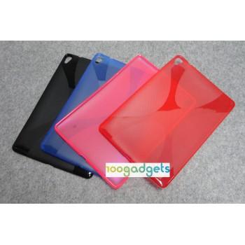 Силиконовый X чехол для Google Nexus 9