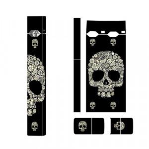 Полноповерхностный стикер с дизайнерским принтом серия Мужское для JUUL