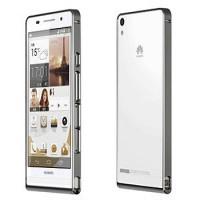 Ультратонкий бампер для Huawei Ascend P6