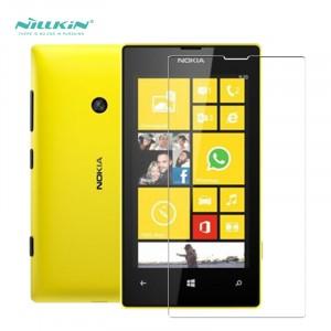 Защитная пленка для Nokia Lumia 520/525