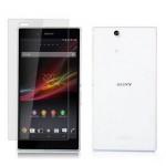 Защитная пленка для Sony Xperia Z Ultra