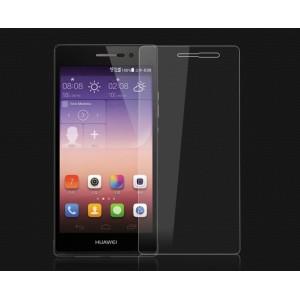 Защитная пленка для Huawei Ascend P7