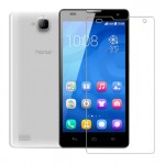 Защитная пленка для Huawei Honor 3c