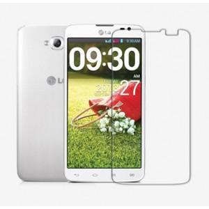 Защитная пленка для LG G Pro Lite Dual