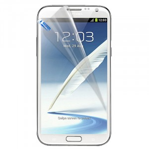 Защитная пленка для Samsung Galaxy S4