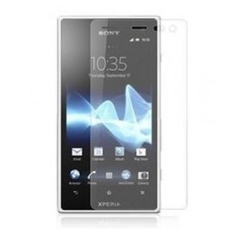 Защитная пленка для Sony Xperia acro S