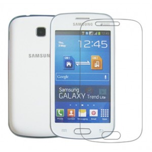 Защитная пленка для Samsung Galaxy Trend Lite