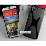 Силиконовый X чехол для HTC Desire Eye