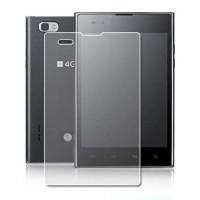 Защитная пленка для LG Optimus Vu