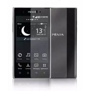 Защитная пленка для LG Prada 3.0