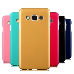 Пластиковый чехол-накладка для Samsung Galaxy A3