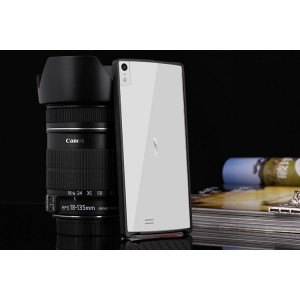 Металлический бампер для Prestigio Multiphone Grace 7557