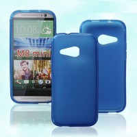 Силиконовый чехол для HTC One 2 mini