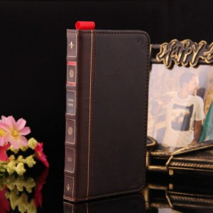 Чехол портмоне с подставкой в виде книги для Samsung Galaxy Note 3