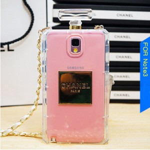 Силиконовый дизайнерский фигурный чехол  для Samsung Galaxy Note 3