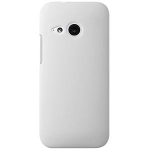 Пластиковый чехол для HTC One 2 mini Белый