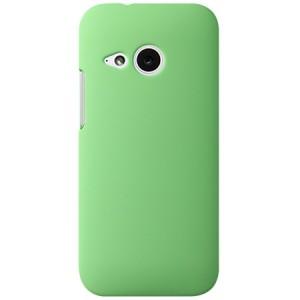Пластиковый чехол для HTC One 2 mini Зеленый