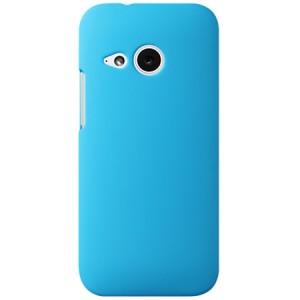 Пластиковый чехол для HTC One 2 mini Голубой