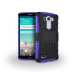 Силиконовый чехол экстрим защита для LG G3 (Dual-LTE)