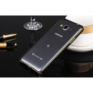Металлический бампер для Samsung Galaxy Grand Prime
