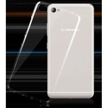 Силиконовый транспарентный чехол для Lenovo S90