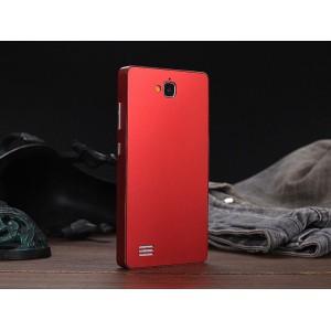 Металлический чехол для Huawei Honor 3c