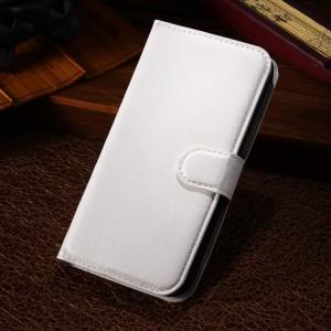 Чехол портмоне подставка с защелкой для Alcatel One Touch Pop C7