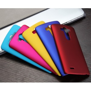 Пластиковый чехол для LG Optimus G3