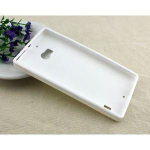 Силиконовый чехол для Nokia Lumia 930