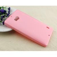 Силиконовый чехол для Nokia Lumia 930 Розовый