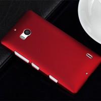 Пластиковый чехол для Nokia Lumia 930 Красный