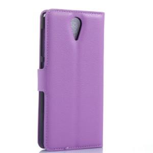 Чехол портмоне подставка с защелкой для HTC Desire 620