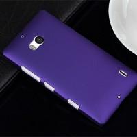 Пластиковый чехол для Nokia Lumia 930 Фиолетовый
