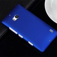 Пластиковый чехол для Nokia Lumia 930 Синий