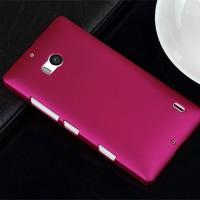 Пластиковый чехол для Nokia Lumia 930 Пурпурный