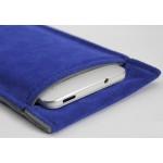 Фланелевый мешок с экстрамягким бархатным покрытием для Yotaphone 2