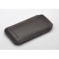 Кожаный мешок для Yotaphone 2 Коричневый