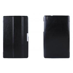 Чехол флип подставка сегментарный для Lenovo Tab S8