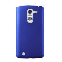Пластиковый чехол для LG G Pro 2 Синий