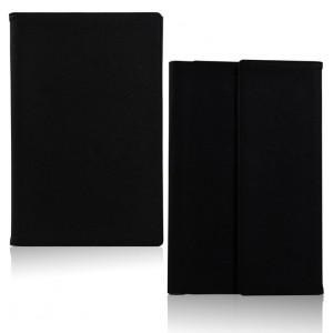 Чехол папка подставка текстурный серия AllRound Protect для Lenovo Yoga Tablet 2 Pro 13 Черный