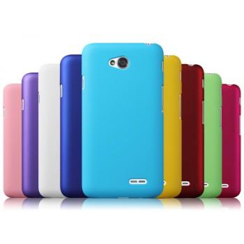 Пластиковый чехол для LG L80