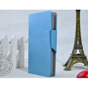Чехол флип-подставка для LG L80