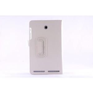 Чехол флип подставка с рамочной защитой экрана для Acer Iconia Tab 8W