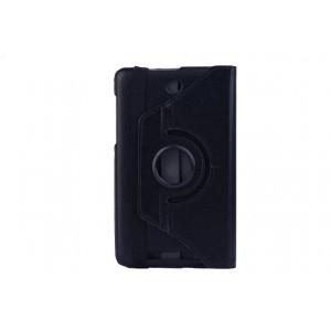 Чехол подставка роторный для Acer Iconia Tab 8W Черный