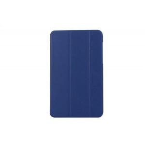 Чехол флип подставка сегментарный на пластиковой основе для Acer Iconia Tab 8W