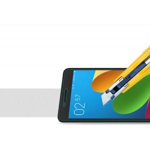 Ультратонкое износоустойчивое сколостойкое олеофобное защитное стекло-пленка для Xiaomi RedMi 2