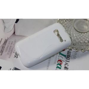 Силиконовый S чехол для Alcatel One Touch Pop C5