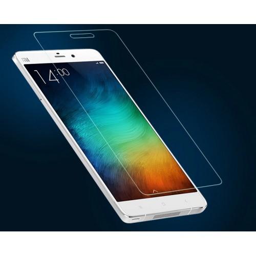 Ультратонкое износоустойчивое сколостойкое олеофобное защитное стекло-пленка для Xiaomi Mi Note
