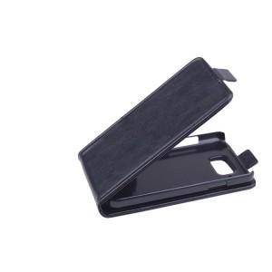 Чехол вертикальная книжка на пластиковой основе с магнитной застежкой для Explay Infinity